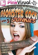 Monster Cock Junkies #3