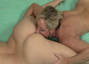 Lesbian Training Day, Scene 4