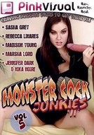 Monster Cock Junkies #5