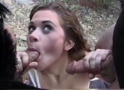 Double Penetration Virgins #3, Scene 3