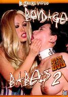 Bondage Babes #2