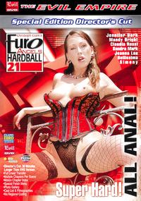 Euro Angels Hardball #21