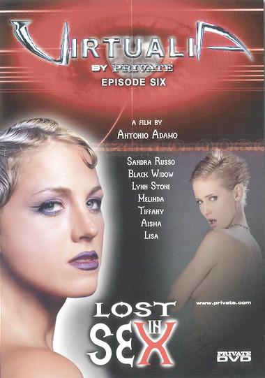 VIRTUALIA #6: LOST IN SEX
