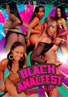 Black Anal Fest