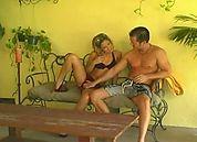 18 & Lost In Mexico, Scene 1