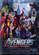 Avengers XXX: A Porn Parody