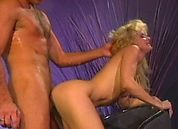 Rainwoman #3, Scene 3