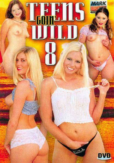TEENS GOIN' WILD #8: THE GLOBAL TEEN COMMUNITY