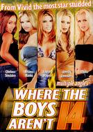 Where The Boys Aren't #14