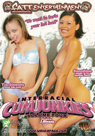 Interracial Cum Junkies #4
