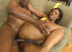 Kenton recommend best of wet black huge ass