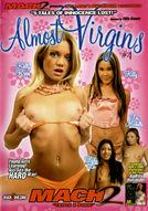 Almost Virgins #4