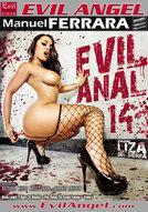 Evil Anal #14
