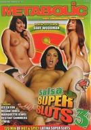 Salsa Super Sluts #3