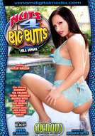 Nuts 4 Big Butts #1
