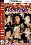 European Blow Jobs