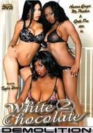 White Chocolate #2