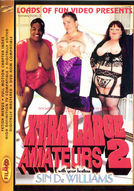 Xtra Large Amateurs #2