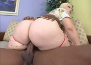 Thick Ass White Girlz #3, Scene 4