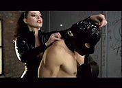 Anastasia Pierce Is A Dominatrix, Scene 1