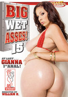 Elegant Angel: Big Wet Asses #15