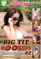 Big Tit Hookups #2