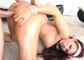Eva Angelina Bikini Clad Cum Sluts