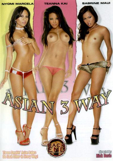 ASIAN 3 WAY