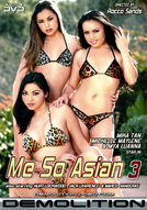 Me So Asian #3