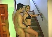 Casual Affairs, Scene 3