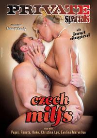 Czech MILFs