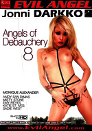 Angels Of Debauchery #8
