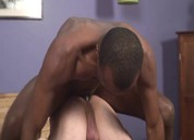 Dad Got Fucked By A Big Black Dick #1, Scene 2