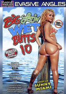 Big Latin Wet Butts #10