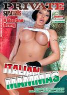 Private Specials #4: Italian Mammas