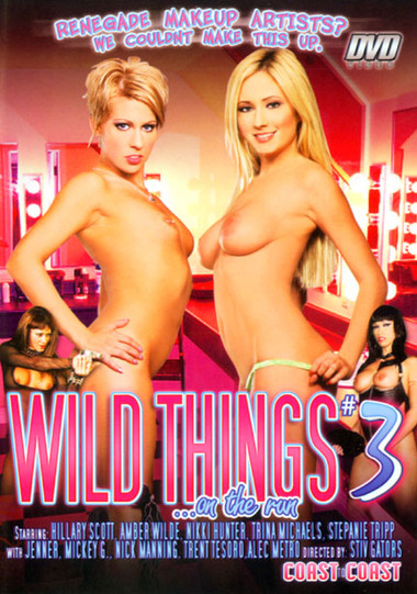 WILD THINGS ON THE RUN #3