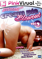 Cream Pie Blowout #2