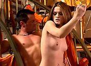 Just Sex, Scene 3