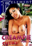 Creampie Cuties #10