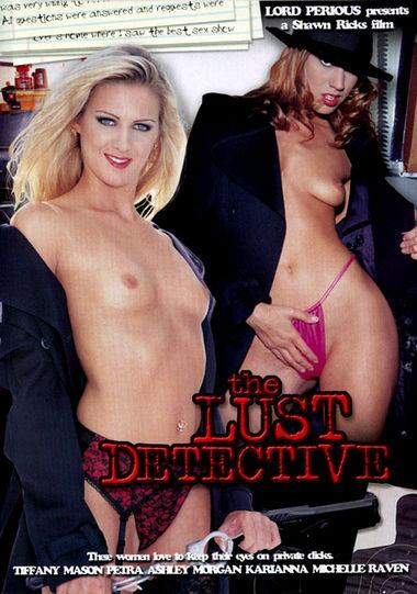 LUST DETECTIVE