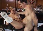 The Babysitter #23, Scene 2