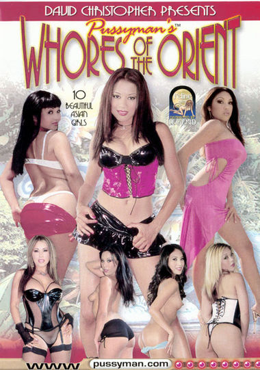 WHORES OF THE ORIENT
