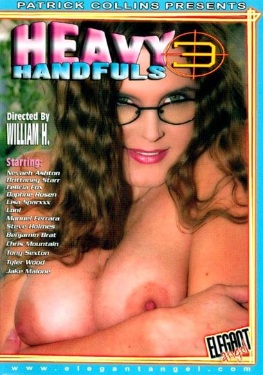 HEAVY HANDFULS #3