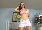 Teens Too Pretty For Porn, Scene 1
