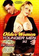 Older Women, Younger Men #14