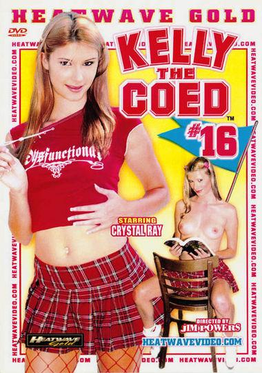 KELLY THE COED #16