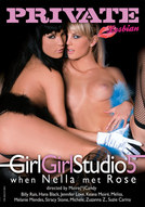 Girl Girl Studio #5