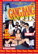 Gang Bang Angels #1
