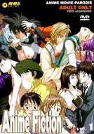 Anime Fiction #1