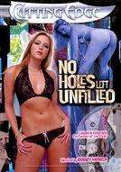 No Holes Left Unfilled #1